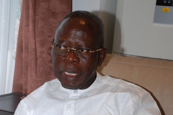 Why I Dumped Jonathan…And Accepted N200m Severance Package