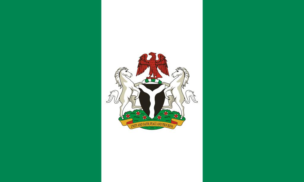 Nigeria in Eight 'Re's