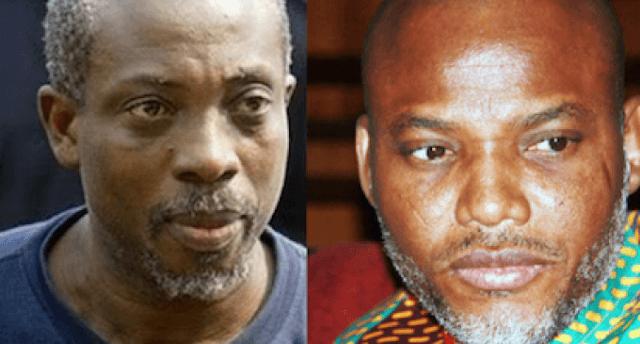 FG Using Nnamdi Kanu To Destroy Biafra – MASSOB Founder, Uwazuruike