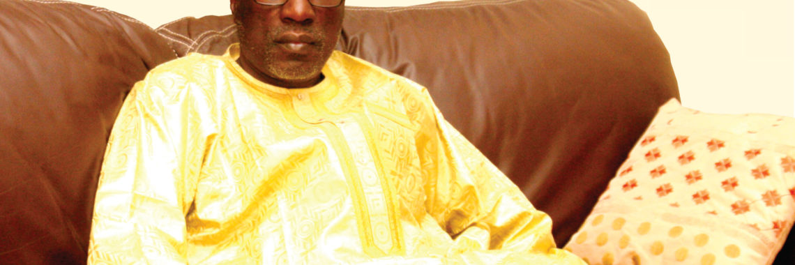 Atiku's Coming To PDP Does Not Exclude Me From Running – Makarfi