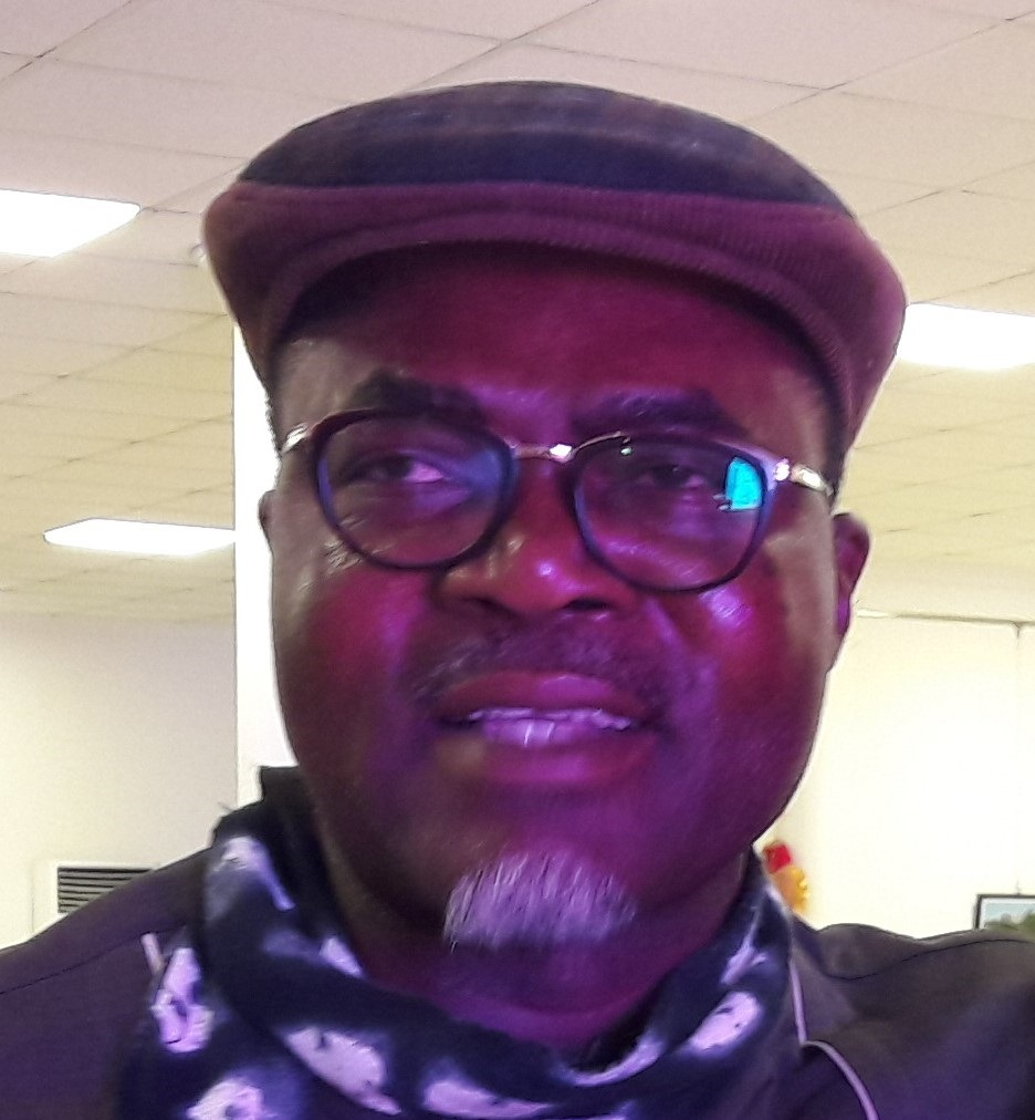 Why It Took Me 27 Years To Write The Poem, Heresiad – Ikeogu Oke