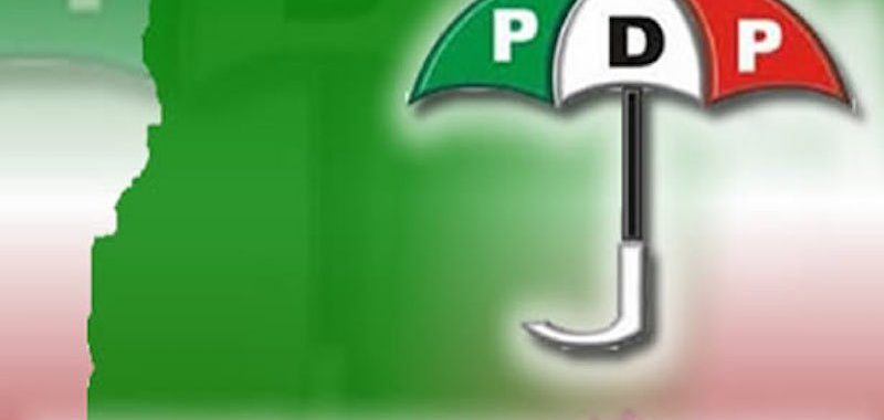 PDP's Second Chance At A New Life