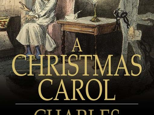 Top 10 Books For This Christmas