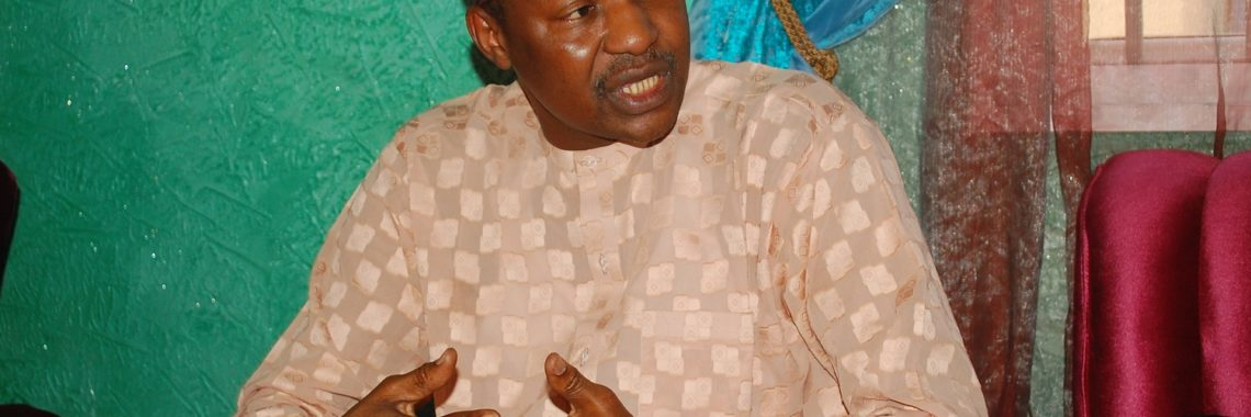 Why I met Maina And What Buhari Knew – Malami