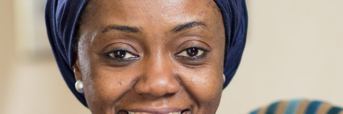 How Elections Work In Nigeria – Aisha Osori