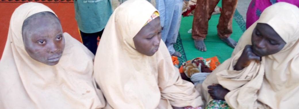 I Won't Go Back To Dapchi School – Senior Girl