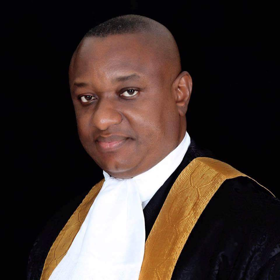 How Buhari Will Return To Aso Rock And Why – Festus Keyamo