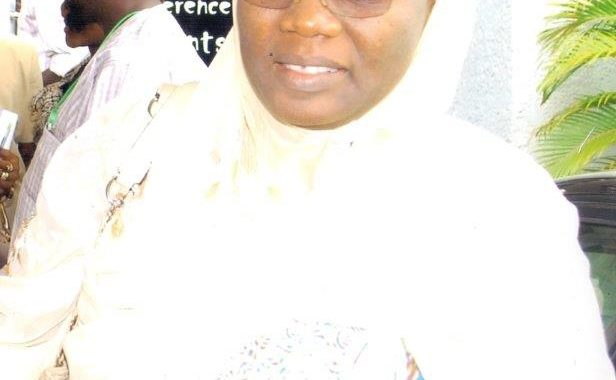 People Use Religion To Oppress Women – Mufuliat Fijabi
