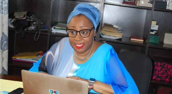 My Husband Is Too Honest – Hadiza El-Rufai