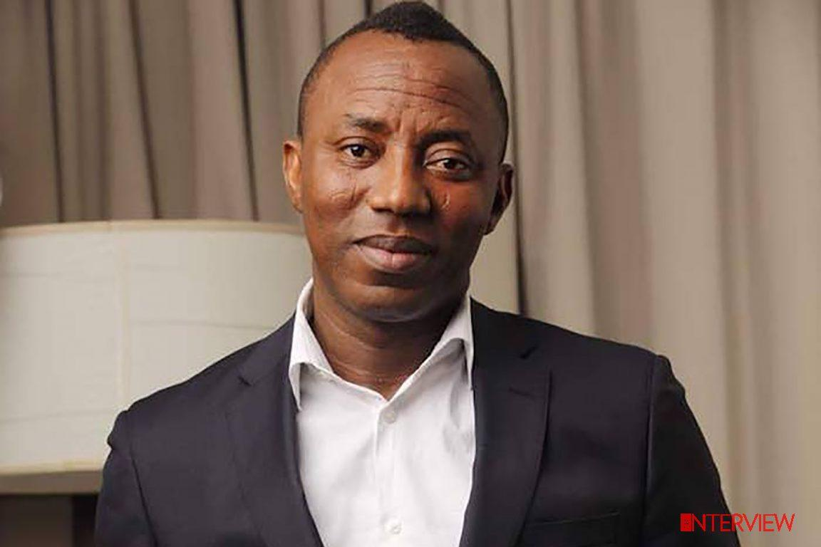 [OPINION] Omoyele Sowore: Portrait of A Life in Protest - Reuben Abati