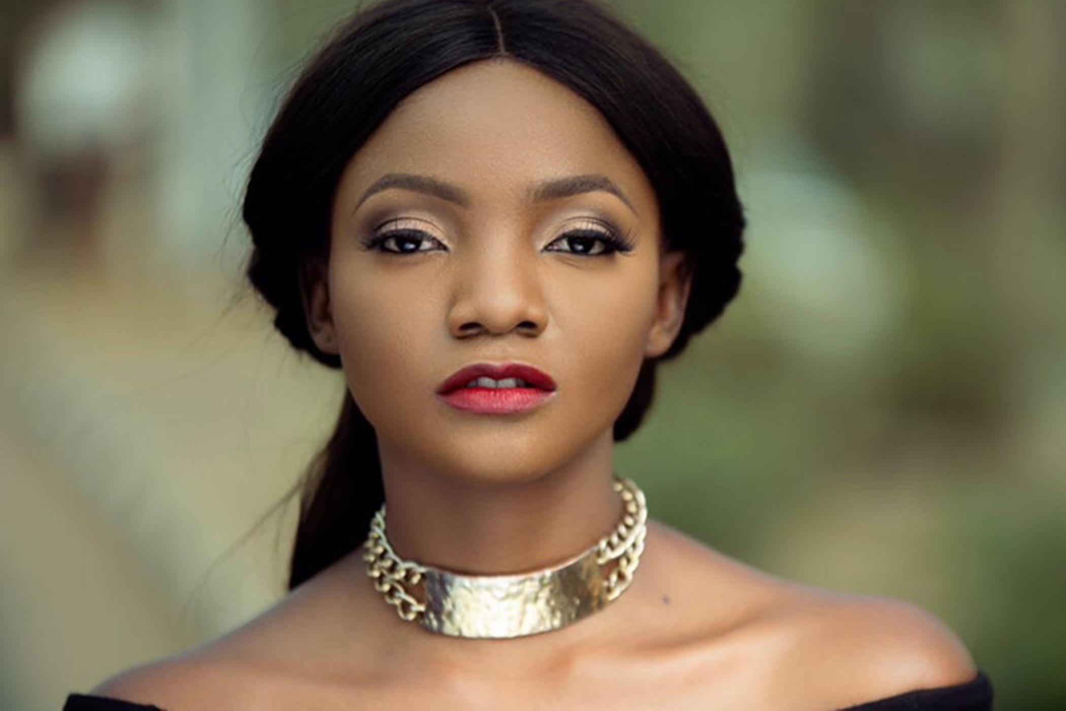 What Adekunle Gold And I Do At Home - Simi – TheInterview Nigeria