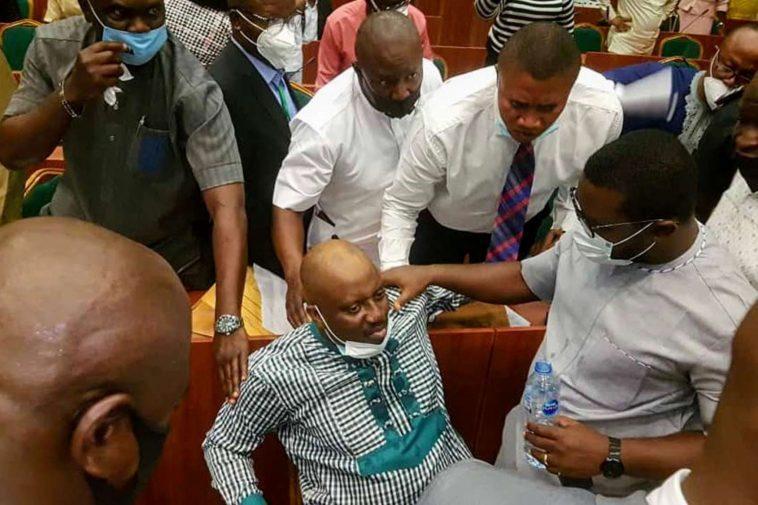 NDDC: Buhari Sacks Pondei, Appoints Interim Administrator – TheInterview  Nigeria